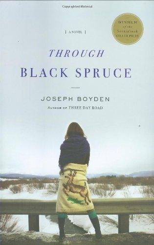 9780670020577: Through Black Spruce