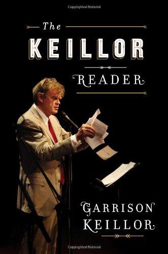9780670020584: The Keillor Reader