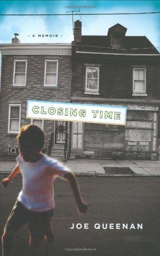 9780670020638: Closing Time: A Memoir