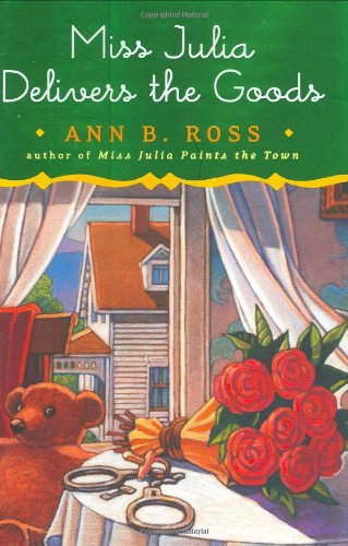 9780670020652: Miss Julia Delivers the Goods: A Novel