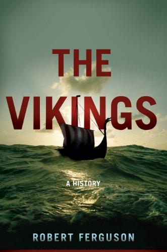 9780670020799: The Vikings: A History