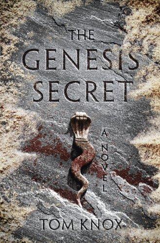 9780670020881: The Genesis Secret: A Novel