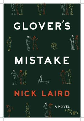 9780670020973: Glover's Mistake