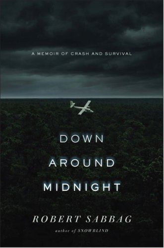 9780670021024: Down Around Midnight: A Memoir of Crash and Survival