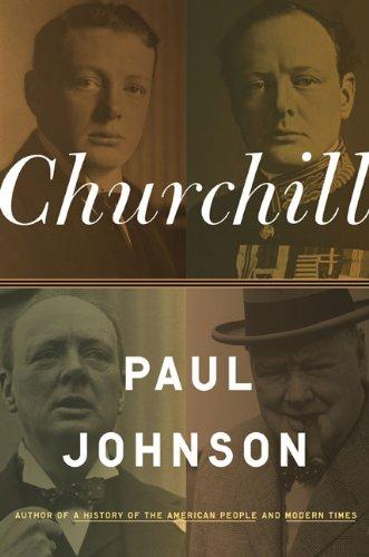 9780670021055: Churchill