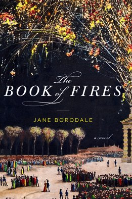9780670021062: The Book of Fires
