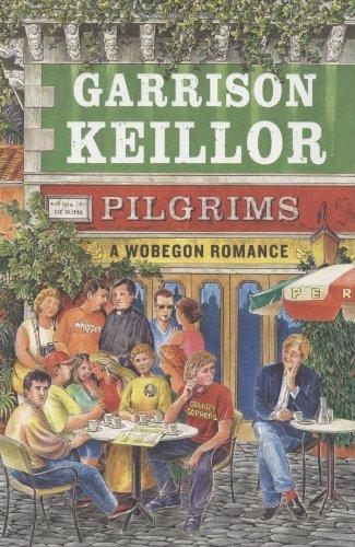[signed] Pilgrims