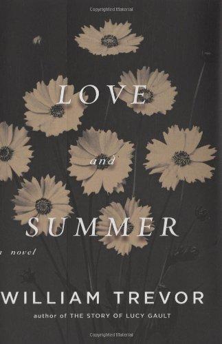 9780670021239: Love and Summer: A Novel