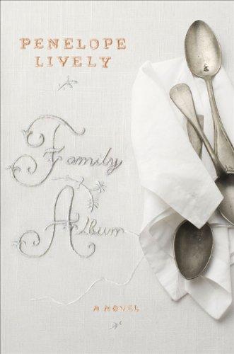 9780670021246: Family Album