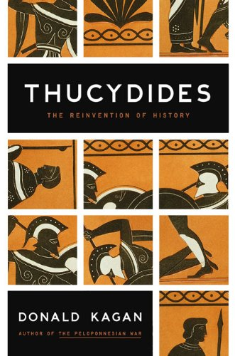 9780670021291: Thucydides: The Reinvention of History