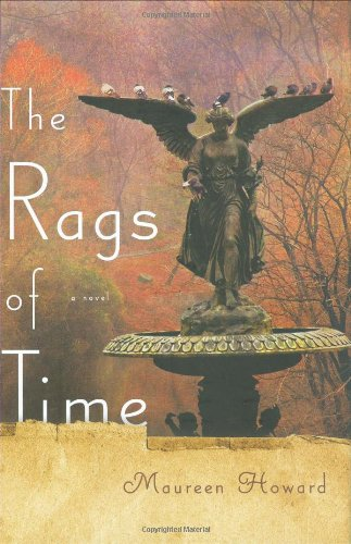9780670021321: The Rags of Time: A Novel