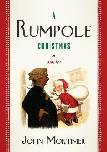 9780670021352: A Rumpole Christmas