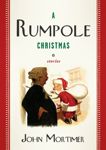9780670021352: A Rumpole Christmas: Stories