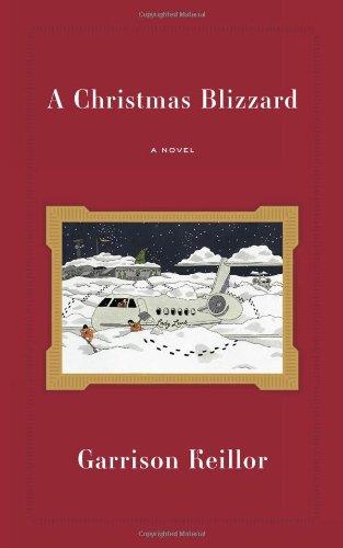 9780670021369: A Christmas Blizzard