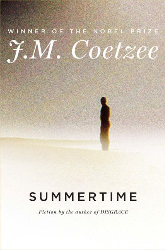 9780670021383: Summertime: Fiction