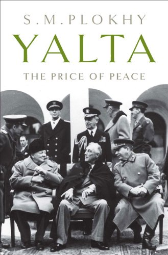 9780670021413: Yalta: The Price of Peace