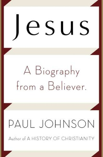 9780670021598: Jesus: A Twenty-First Century Biography