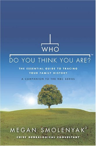9780670021635: Who Do You Think You Are?: The Essential Guide to Tracing Your Family History US Series