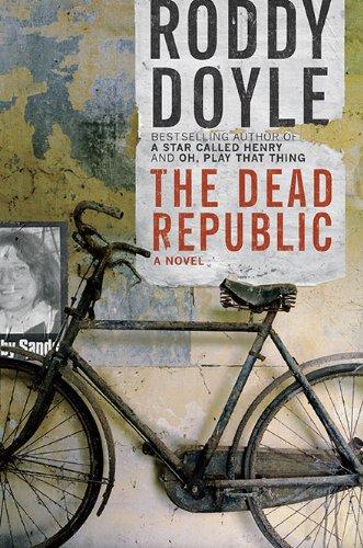 9780670021772: The Dead Republic: A Novel
