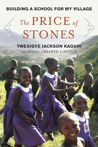 9780670021840: The Price of Stones: Building a School for My Village