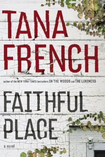 Faithful Place: French, Tana