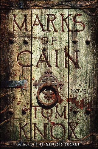 9780670021918: The Marks of Cain: A Novel