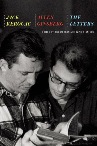 9780670021949: Jack Kerouac and Allen Ginsberg: The Letters