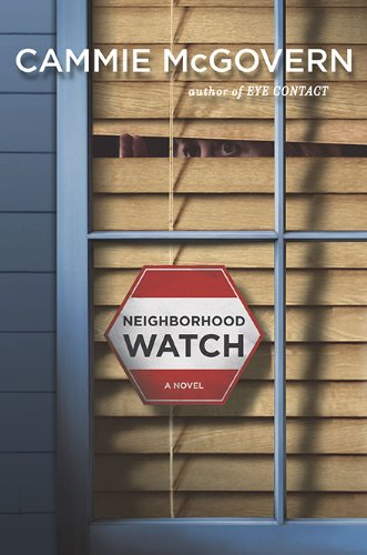 9780670022038: Neighborhood Watch: A Novel