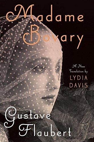 9780670022076: Madame Bovary