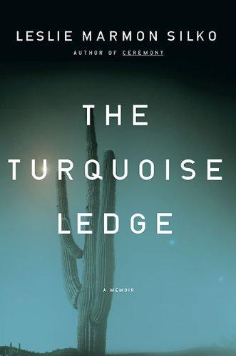 9780670022113: The Turquoise Ledge: A Memoir