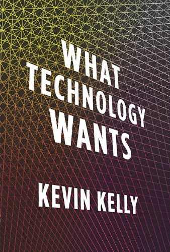 9780670022151: What Technology Wants