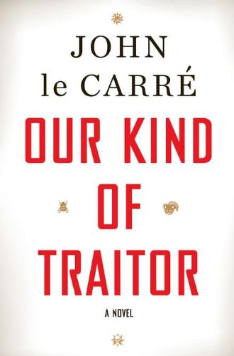 [signed] Our Kind of Traitor (signed Plus Signed Movie Tie-ins)