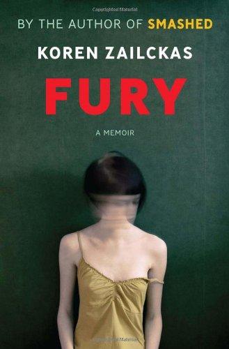 9780670022304: Fury: A Memoir