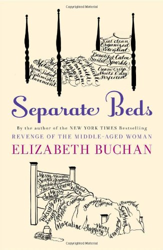 9780670022366: Separate Beds: A Novel