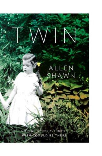 9780670022373: Twin: A Memoir