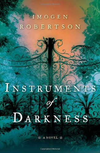 9780670022427: Instruments of Darkness: A Novel