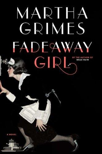 9780670022441: Fadeaway Girl