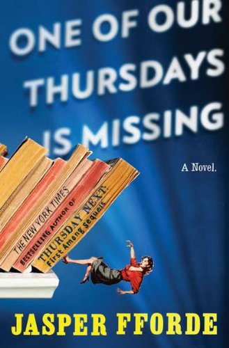 [signed] One of Our Thursdays Is Missing
