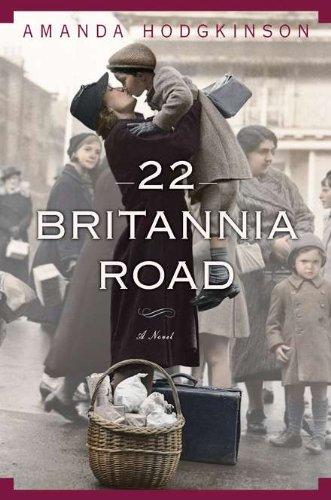 9780670022632: 22 Britannia Road