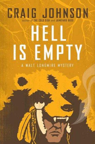 9780670022779: Hell Is Empty (Walt Longmire Mysteries)
