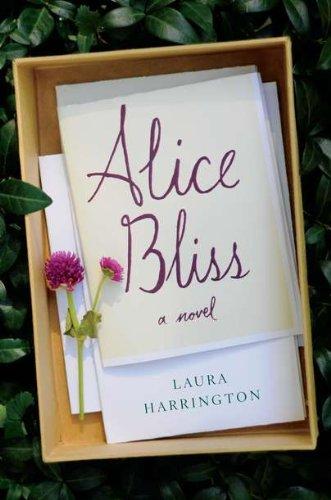 9780670022786: Alice Bliss