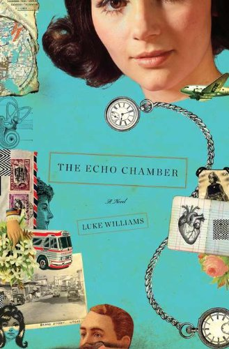 9780670022830: The Echo Chamber