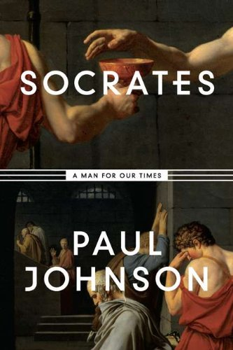 9780670023035: Socrates: A Man for Our Times