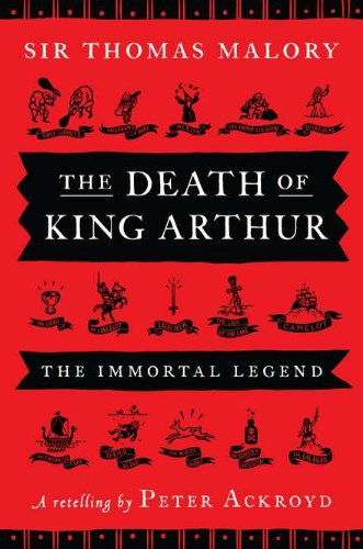 9780670023073: The Death of King Arthur: The Immortal Legend