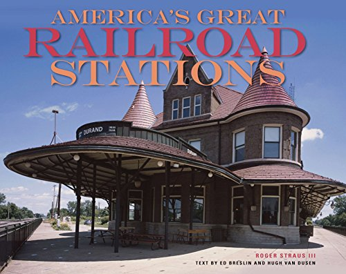 9780670023110: America's Great Railroad Stations