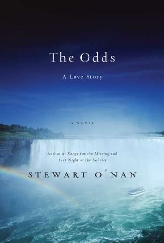 The Odds (Signed First Edition): Stewart O'Nan