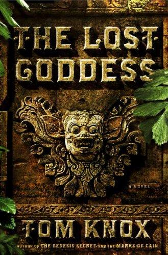 9780670023189: The Lost Goddess: A Novel