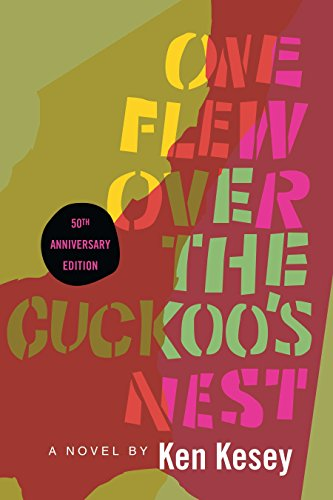 one flew over cuckoo nest by ken kesey first edition abebooks
