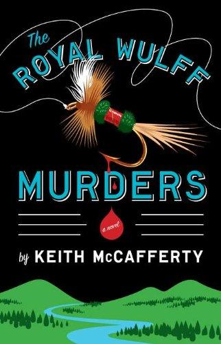 9780670023264: The Royal Wulff Murders: A Novel