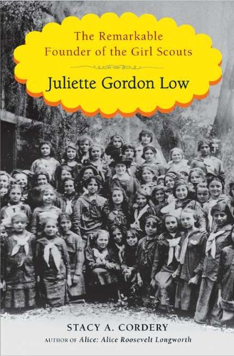 9780670023301: Juliette Gordon Low: The Remarkable Founder of the Girl Scouts